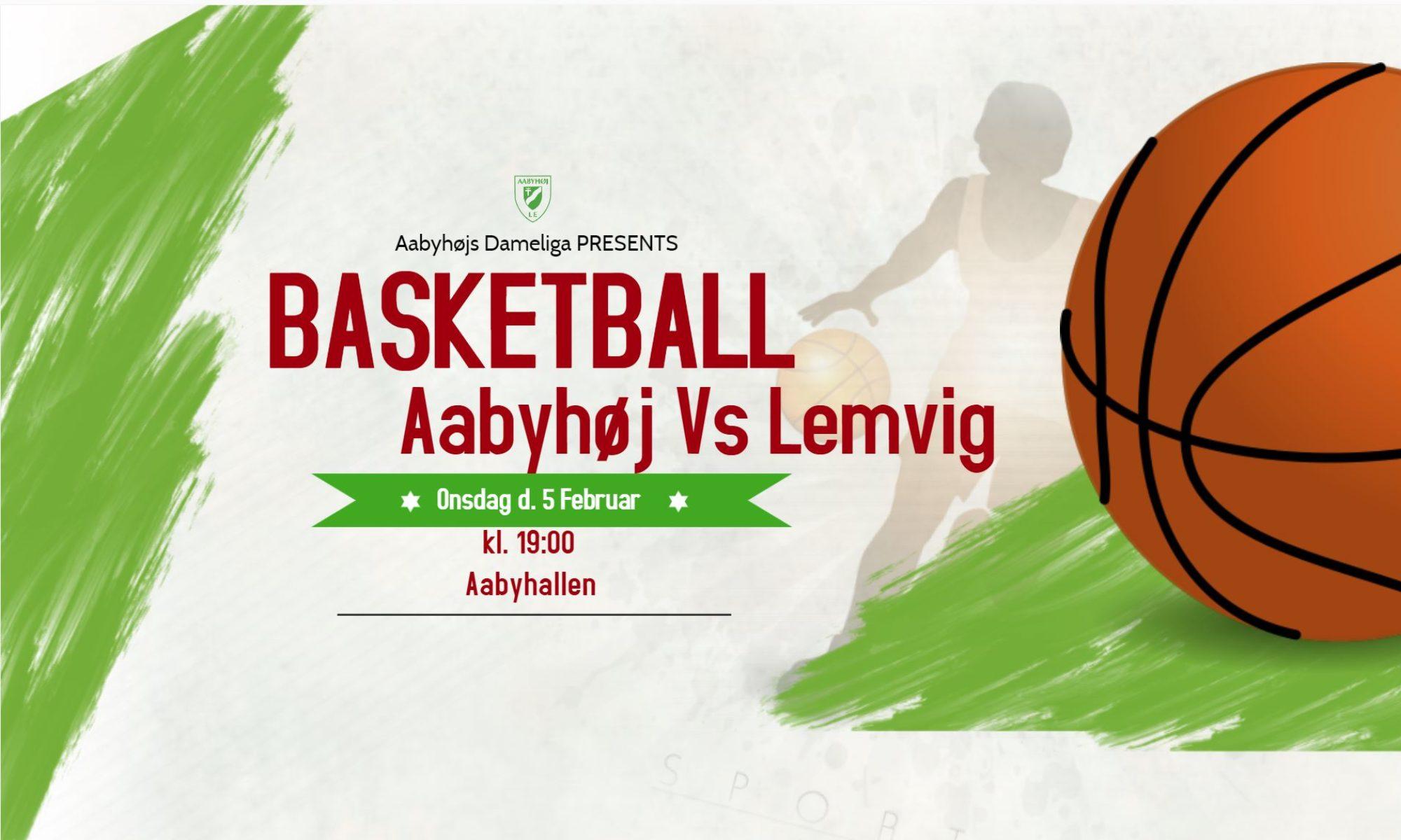 Aabyhøj Basketball